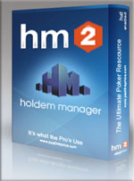 Holdem Manager 2 - Poker tracking software tool
