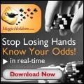 MagicHoldem : Online Poker Tools